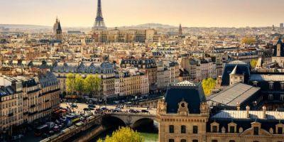 Finden Sie ein Hotel in Paris